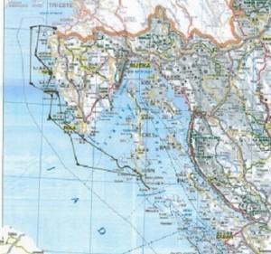 Segeltörn für eine Woche - Kroatien/Istrien